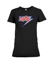 Chicago Blitz Premium Fit Ladies Tee thumbnail