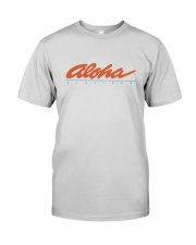 Aloha Airlines Premium Fit Mens Tee thumbnail