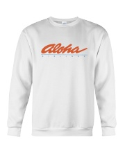 Aloha Airlines Crewneck Sweatshirt thumbnail