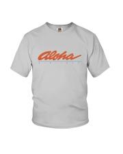 Aloha Airlines Youth T-Shirt thumbnail