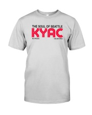 KYAC - Seattle Washington Premium Fit Mens Tee thumbnail