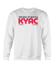 KYAC - Seattle Washington Crewneck Sweatshirt thumbnail