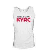 KYAC - Seattle Washington Unisex Tank thumbnail