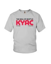 KYAC - Seattle Washington Youth T-Shirt thumbnail