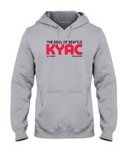 KYAC - Seattle Washington Hooded Sweatshirt thumbnail