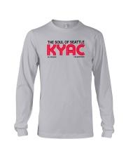 KYAC - Seattle Washington Long Sleeve Tee thumbnail