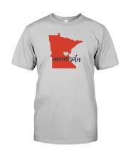 Minnesota Classic T-Shirt front