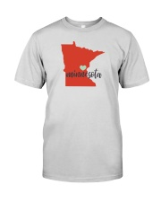 Minnesota Premium Fit Mens Tee thumbnail