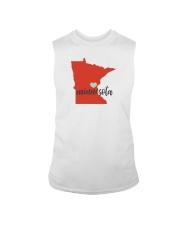 Minnesota Sleeveless Tee thumbnail