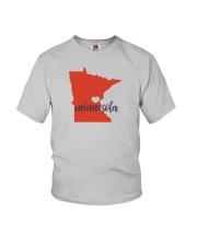 Minnesota Youth T-Shirt thumbnail