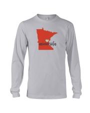 Minnesota Long Sleeve Tee thumbnail