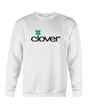 Clover Crewneck Sweatshirt thumbnail