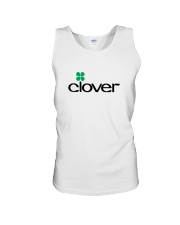 Clover Unisex Tank thumbnail