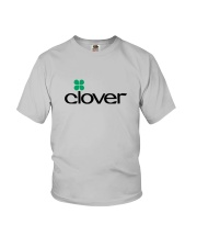 Clover Youth T-Shirt thumbnail