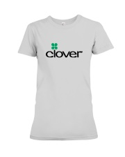 Clover Premium Fit Ladies Tee tile