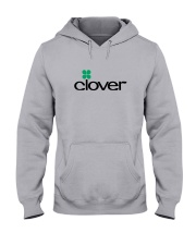 Clover Hooded Sweatshirt thumbnail