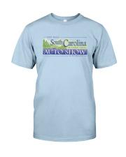 2003 South Carolina International Auto Show Classic T-Shirt front