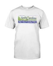 2003 South Carolina International Auto Show Premium Fit Mens Tee thumbnail
