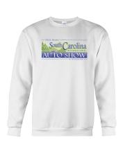 2003 South Carolina International Auto Show Crewneck Sweatshirt thumbnail