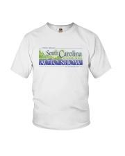 2003 South Carolina International Auto Show Youth T-Shirt thumbnail