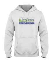 2003 South Carolina International Auto Show Hooded Sweatshirt thumbnail