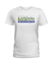 2003 South Carolina International Auto Show Ladies T-Shirt thumbnail