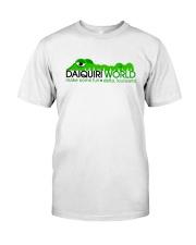 Daiquiri World - Delta Louisiana Premium Fit Mens Tee thumbnail