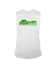 Daiquiri World - Delta Louisiana Sleeveless Tee thumbnail