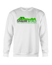 Daiquiri World - Delta Louisiana Crewneck Sweatshirt thumbnail