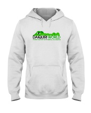 Daiquiri World - Delta Louisiana Hooded Sweatshirt thumbnail