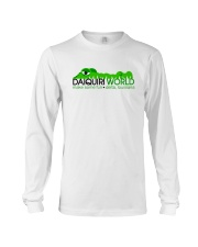 Daiquiri World - Delta Louisiana Long Sleeve Tee thumbnail