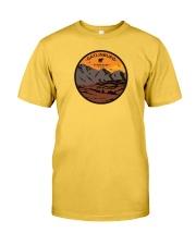 Gatlinburg - Tennessee  Classic T-Shirt front