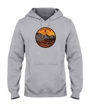 Gatlinburg - Tennessee  Hooded Sweatshirt thumbnail