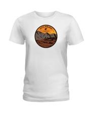 Gatlinburg - Tennessee  Ladies T-Shirt thumbnail