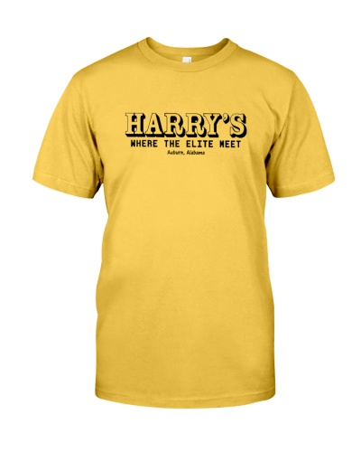 Harry's Lounge - Auburn Alabama