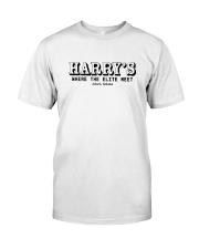 Harry's Lounge - Auburn Alabama Premium Fit Mens Tee thumbnail
