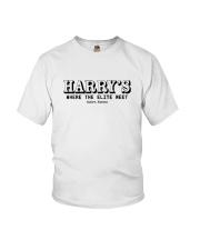 Harry's Lounge - Auburn Alabama Youth T-Shirt thumbnail