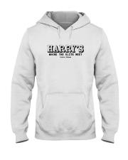 Harry's Lounge - Auburn Alabama Hooded Sweatshirt thumbnail