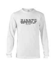 Harry's Lounge - Auburn Alabama Long Sleeve Tee thumbnail