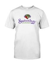Sweetbay Supermarket Premium Fit Mens Tee thumbnail