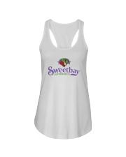 Sweetbay Supermarket Ladies Flowy Tank thumbnail