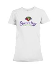 Sweetbay Supermarket Premium Fit Ladies Tee thumbnail