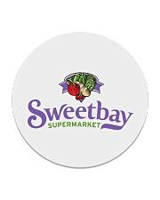 Sweetbay Supermarket Circle Coaster thumbnail