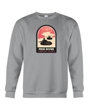 Frio River - Texas Crewneck Sweatshirt thumbnail