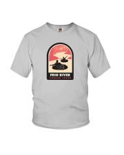 Frio River - Texas Youth T-Shirt tile