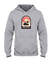 Frio River - Texas Hooded Sweatshirt thumbnail