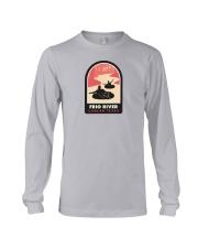 Frio River - Texas Long Sleeve Tee thumbnail