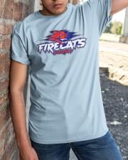 Florida Firecats Classic T-Shirt apparel-classic-tshirt-lifestyle-27