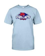 Florida Firecats Classic T-Shirt front