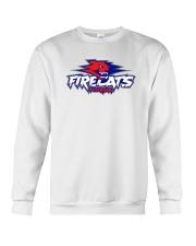 Florida Firecats Crewneck Sweatshirt thumbnail